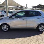 2015 Hyundai Grand i10 1.25 Motion full