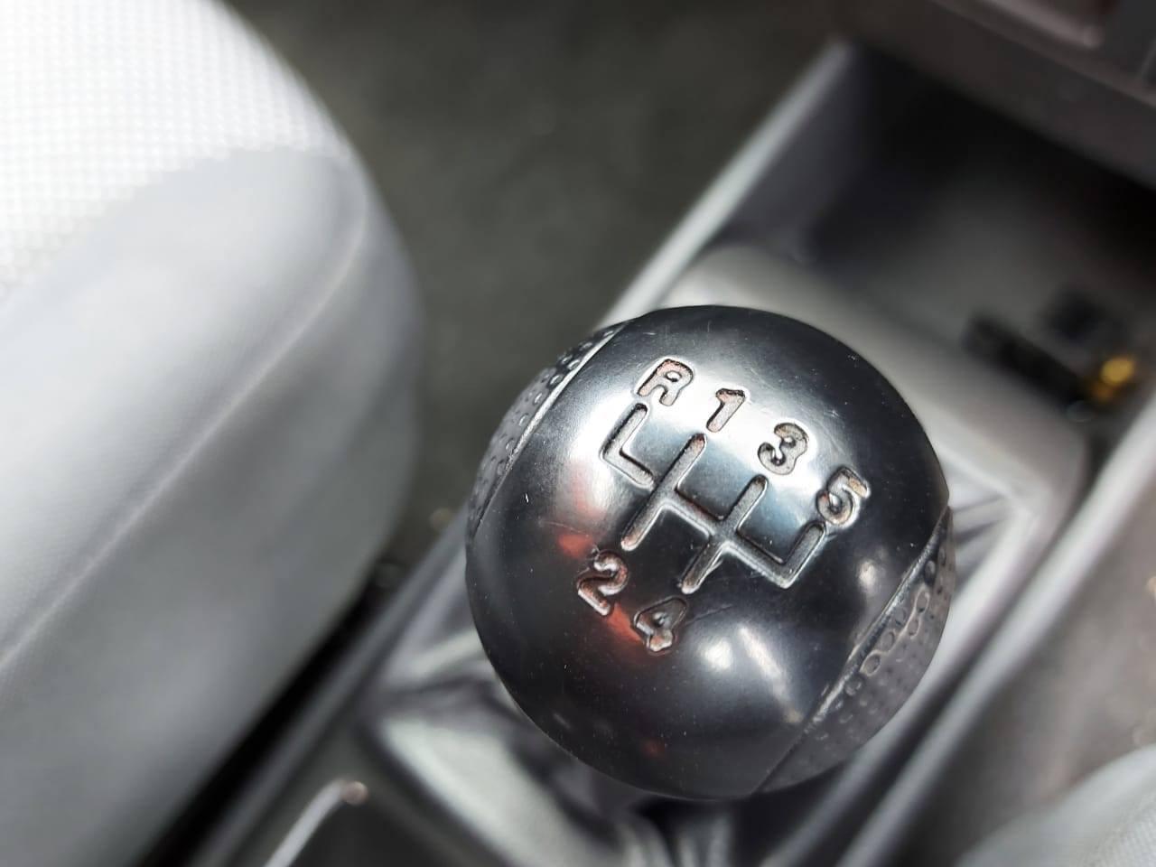 2014 Chevrolet Aveo 1.6 full