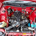 2001 Toyota tazz 1.3 full