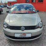 2012 Volkswagen Polo Zest 1.4 full