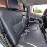 2011 Mitshubishi Triton 2.5 D4D Double Cab full