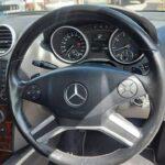 2012 Mercedes Benz ML350 full